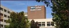 depaul health center