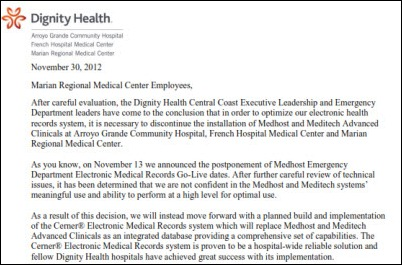 cover letter example cover letter example ehr implementation