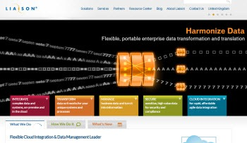 Integration and data management services provider Liaison Technologies