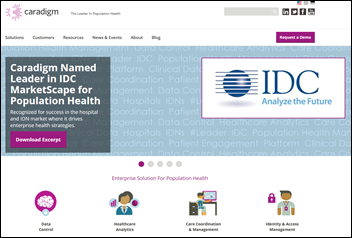 Histalk Healthcare It News And Opinion