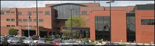 comm hospital south