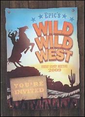 epic wild west
