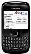 celltrak