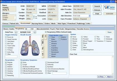Geisinger Medical Records