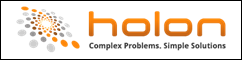 Holon Horizontal with tag